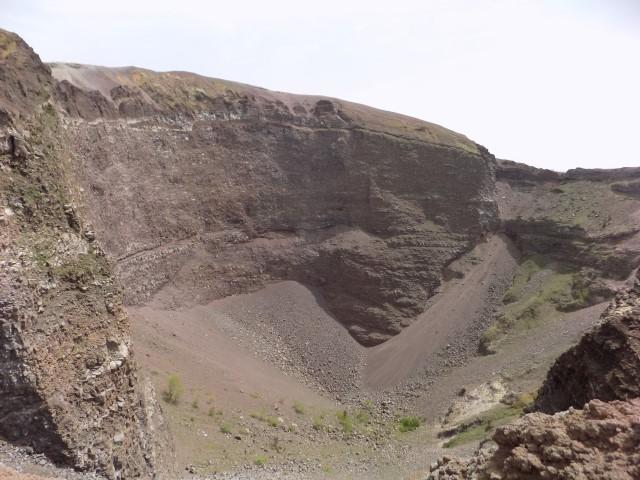 Imaginea craterului
