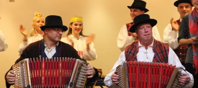 Weekend la Tallinn
