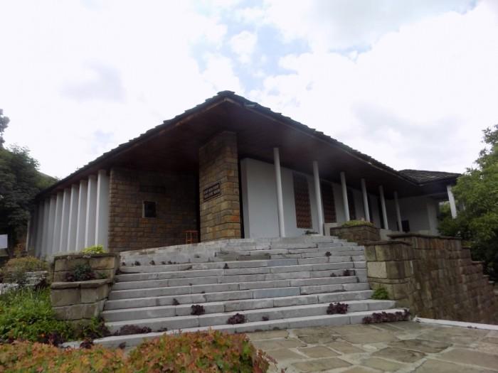 Muzeul Vasil Levski