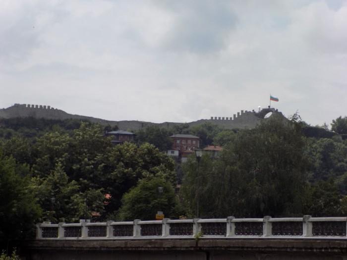 Cetatea Hisarya