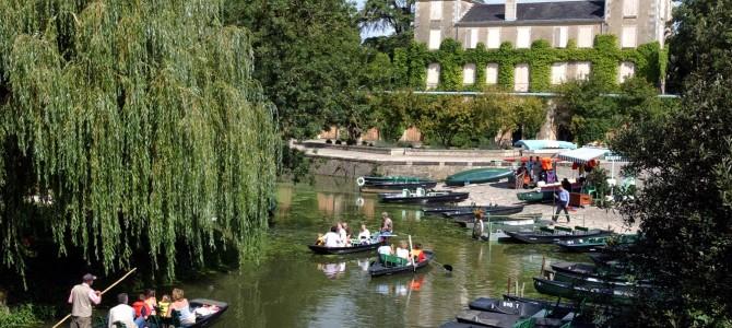 Veneția verde a Franței
