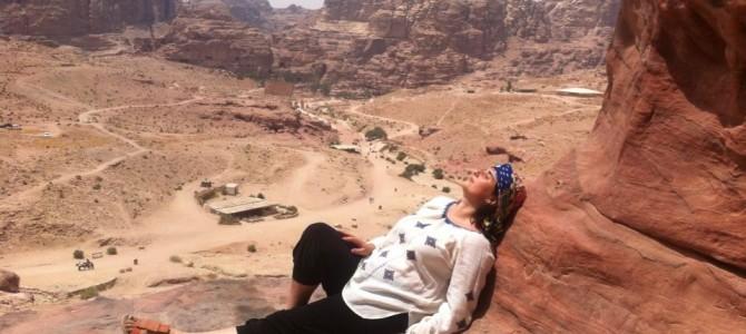 Petra – orașul pierdut și regăsit.