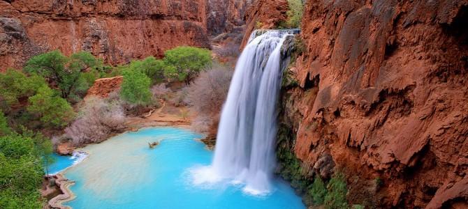 21 dintre cele mai spectaculoase piscine naturale din lume