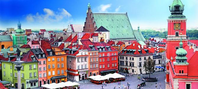 Confesiunile unui student român în Polonia