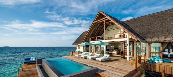 7 dintre cele mai frumoase resorturi din lume