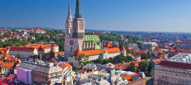 9 curiozități despre capitala Croației