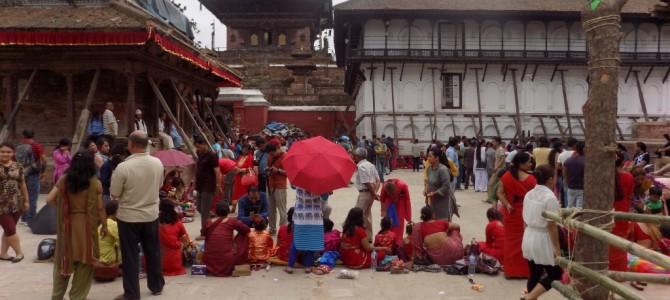 Nepal, o altă lume – Kathmandu