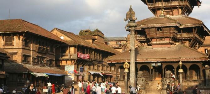 Nepal, o altă lume – Bhaktapur