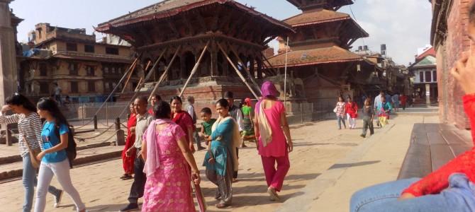 Nepal, o altă lume – Patan
