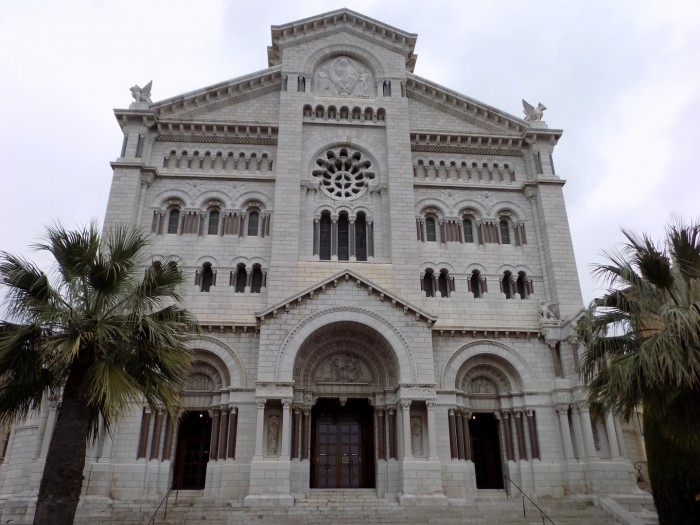 Catedrala Monaco