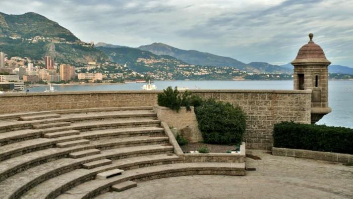 Teatrul Fort Antoine