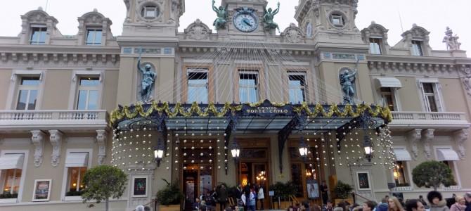 Ghid de Monaco – Partea a II a