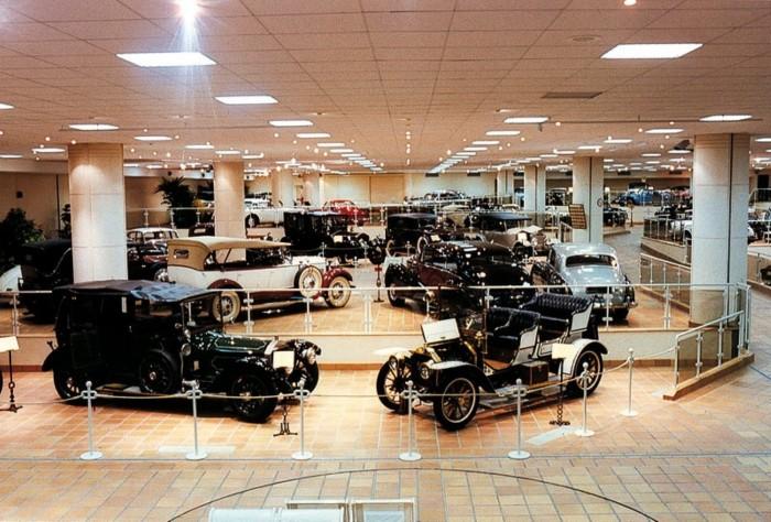 colectia de masini