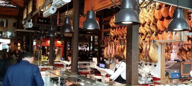 Gustul Madridului – ghid pentru gurmanzi si nu numai