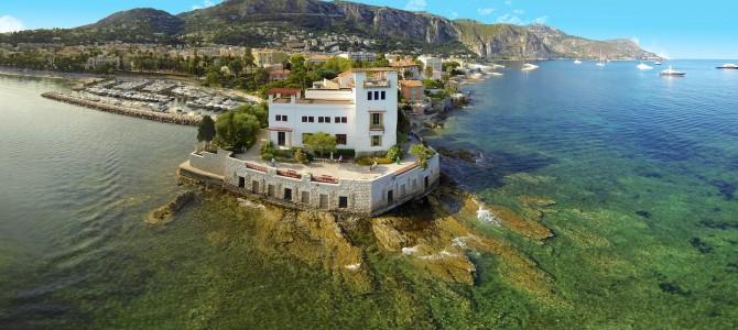 O fărâmă din Grecia Antica pe Riviera Franceză