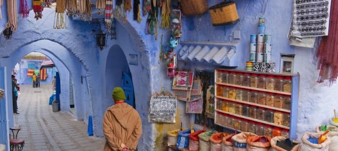 Aventura mea Marocană