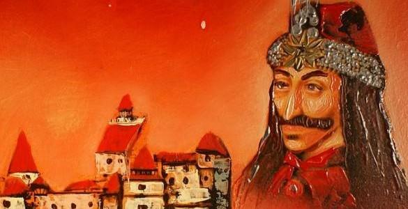 Castelul Bran – vampiri, legende, istorie