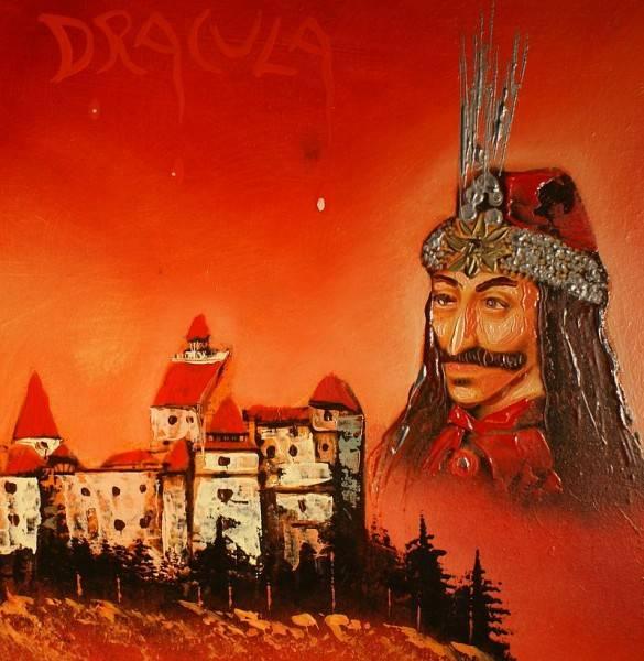 Vlad Tepes si castelul