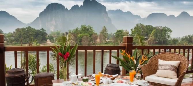 Cele mai luxoase hoteluri romantice din sud estul Asiei