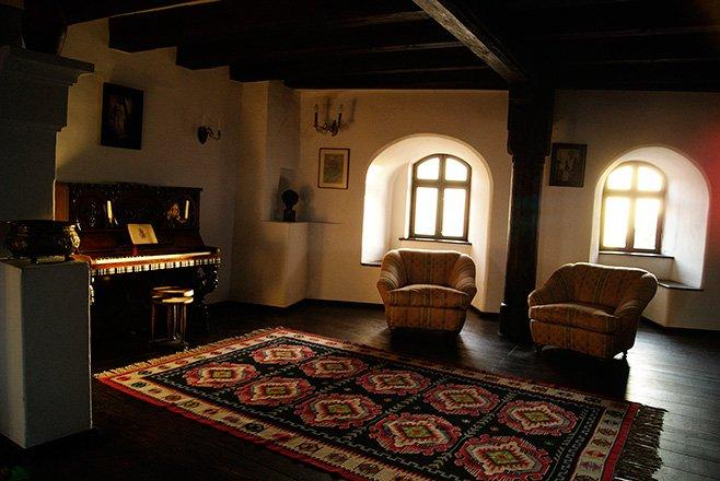 sala de muzica