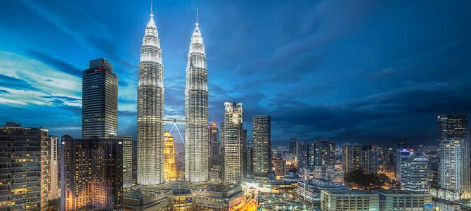 Călătorind prin Asia: Petronas Towers