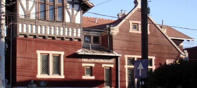 Prin Bucureștiul mai puțin știut – Muzeul Storck