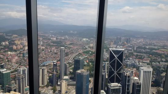 view-from-petronas-tower