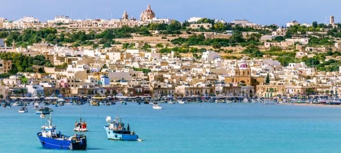 Turist in Malta: Melita – Insula de miere