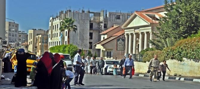 PALESTINA MEA: Locuri care te cheama