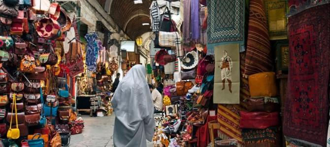 Tunisia, perla pierdută a Africii
