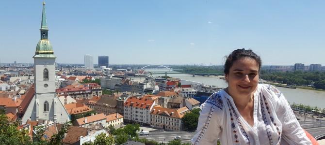 Budapesta, Marianka, Bratislava, Viena… sau: Mi-e dor să-mi fie dor de casă