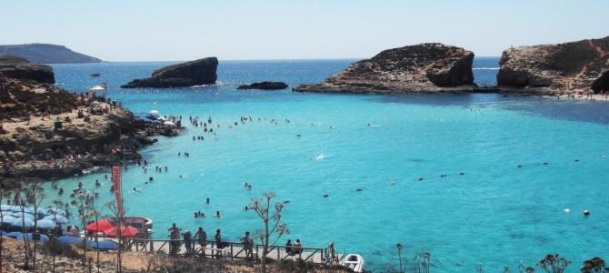 Turist in Malta: Insula Comino, dincolo de Blue Lagoon