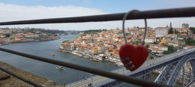 Ghid de Porto