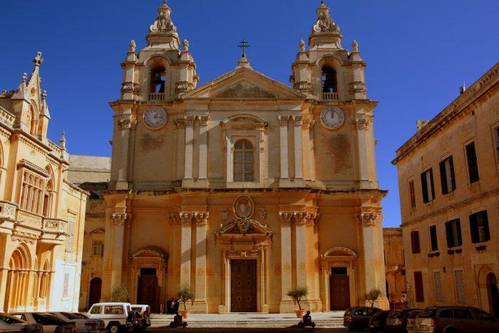 Catedrala St Paul