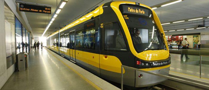 Metro-do-Porto