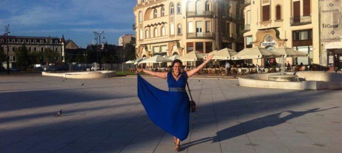 Turist în ţara mea: Carei, Oradea, Băile Felix, Ciucea