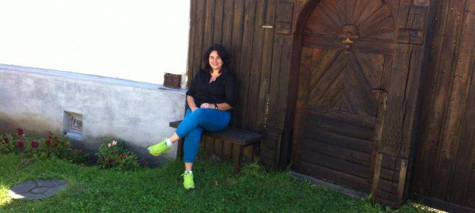 Turist în ţara mea: Rimetea, satul de vis de la capătul lumii