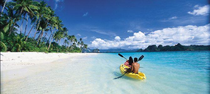Boracay, insula Paradisului