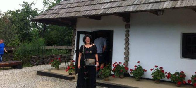 Turist în ţara mea: Sovata, Lacul Roșu, Cheile Bicazului, Piatra Neamț
