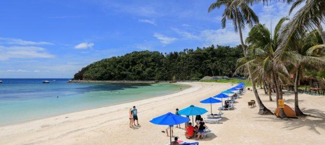 Boracay, insula Paradisului – II