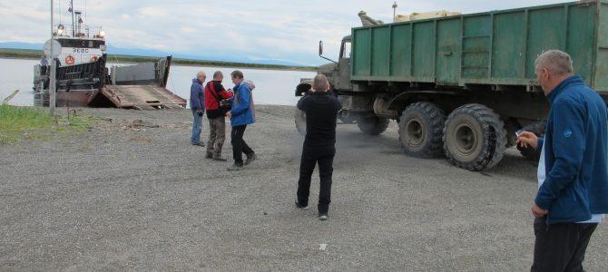 Kamchatka – natura în stare pură. Partea a IV a: Marea Okhotsk