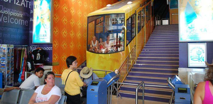 funicular-lycabettus