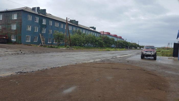 Orasul Ozernovski