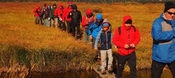 Kamchatka – natura în stare pură. Partea a XII a: ultima zi