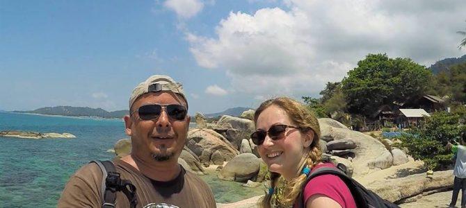 Anul in sandale – aventuri in Asia