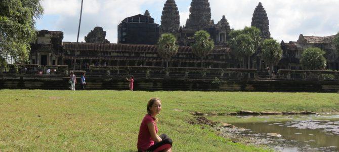Anul în sandale – Cum vedem acum Cambodgia