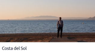 costa del sol in spania