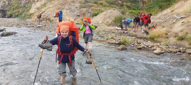 Kamchatka – natura în stare pură. Partea a VIII a: Valea Geizerelor