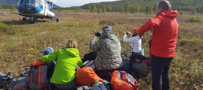Kamchatka – natura în stare pură. Partea a IX a: Ce facem cu pădurile noastre?