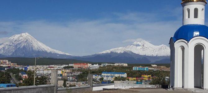 Kamchatka – natura în stare pură. Partea a X a: Petropavlovsk